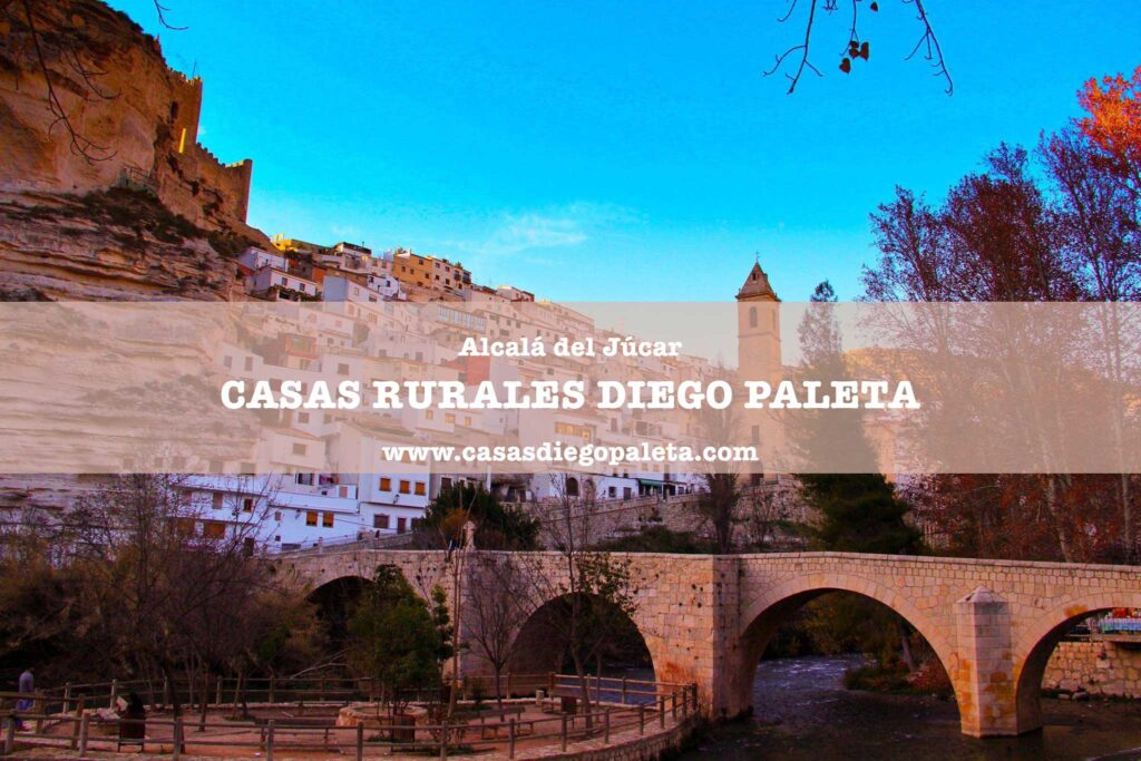 Noviembre en Casas Rurales Diego Paleta