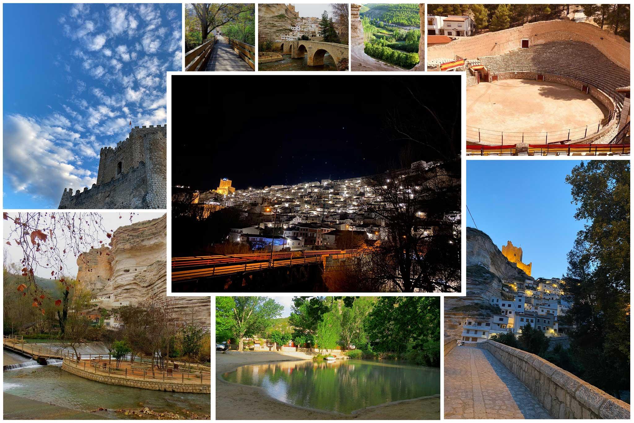 Vive una experiencia rural en Alcalá del Júcar