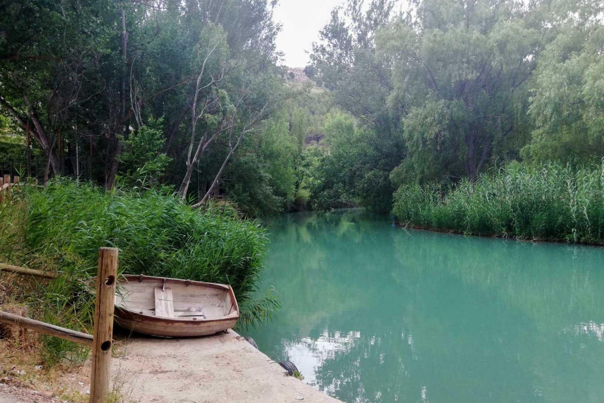 Alcalá del Júcar, un escenario rural para los amantes de la naturaleza