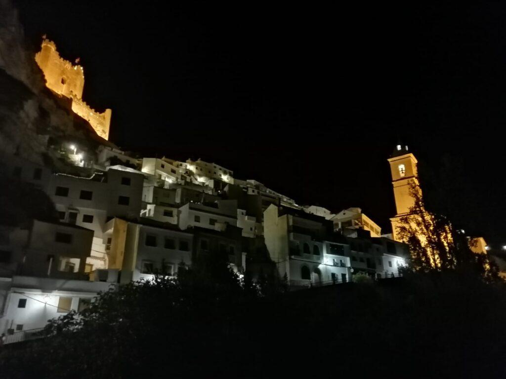 Castillo e Iglesia de San Andrés