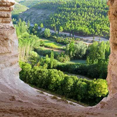 Cuevas-Alcalá-del-Júcar