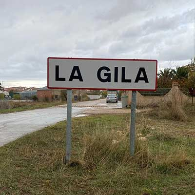 La-Gila