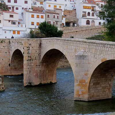 Puente-romano